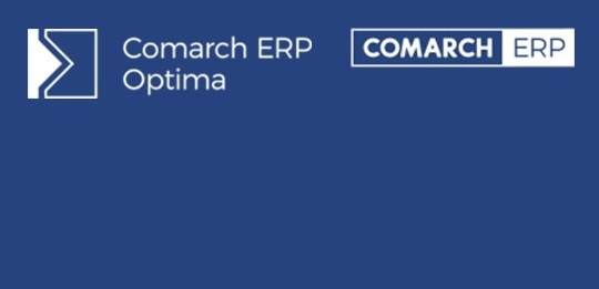 2018.09.04 – Nowa wersja Comarch ERP Optima 2018.8.1