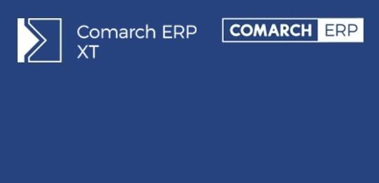 Wznowienie promocji na Comarch ERP XT!