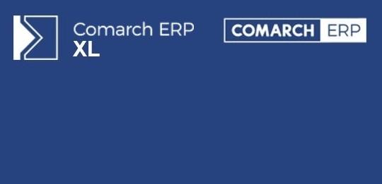 2018.10.04 – Nowa wersja 2018.2.1 COMARCH ERP XL